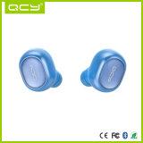 Do fone de ouvido verdadeiro do rádio 4.1 do preço de fábrica auscultadores de Bluetooth mini sem fio