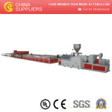 PVC WPC Hollow Foamed Wall Board Extrusion Line