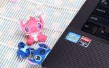 최신 판매 품목 유연한 USB 섬광 드라이브