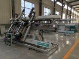 Машина 4-Головки CNC угловойая совмещая для алюминиевой Выигрывать-Двери