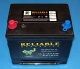 Batterie automatique de Nx70mf/marine exempte d'entretien