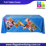 Trade Show Promotional Digital Printed Table Cloth