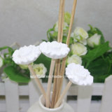 Flor de cerámica del aroma difusor de lámina (CD-01)