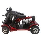 China-Fabrik-Zubehör-elektrisches Dreirad für Behinderte