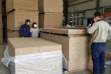 Placa de partícula da placa 1220*2440mm da mobília da Eco-Placa de Non-Formadehyde da placa da decoração