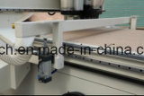 Cnc-Fräser-Zeile mit automatischer Ladevorrichtung und Entlader