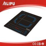 Fornello ultrasottile /Induction Cooktop di induzione di tocco del sensore