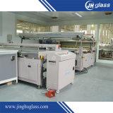 vetro Tempered della stampa del Silkscreen di 3-19mm per il fornello di induzione