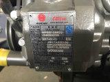 在庫の3トンの刃のDozerの車輪のローダー