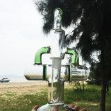 Rokende Pijpen van het Water van het Glas van het Ontwerp van de Ontdekkingsreiziger van de aarde de Nieuwste (S-GB-285)