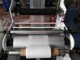 二重ヘッドフィルムの押出機LDPEのHDPEのフィルム機械