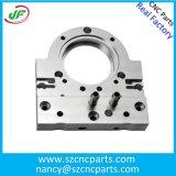 Peças de alumínio fazendo à máquina do CNC da elevada precisão, CNC que processa peças de automóvel