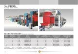 Установка Stenter жары для доводочного станка тканья