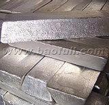 Metallo della lega del magnesio della lega 99% del magnesio del lingotto del magnesio