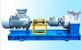 Y-Serien-Heißwasser-kreisförmige chemische Industrie-Pumpen