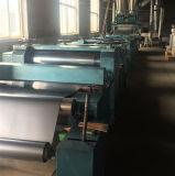 Hoja reforzada del grafito con el alambre de metal/la hoja/la fábrica puesta una espiga de China
