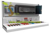 PLC PLC die van de Trainer de ModelPLC Apparatuur van het Onderwijs Didactische Apparatuur onderwijst