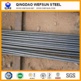 Q235 / Q345 Barre ronde en acier au carbone / barre carrée en acier / barre rectangulaire en acier
