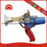 Het Spuitpistool van het Zink van de boog, De Thermische Machine van de Nevel van de Boog van de Draad