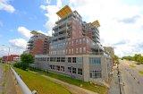 스테인리스 Residential&Commercial Frameless 유리제 난간 및 방책