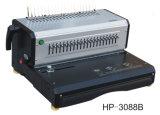 Máquina obligatoria de libro de Eelectrical de la oficina para CB-1220e/HP-3088b