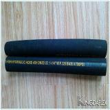 Draht-gewundener hydraulischer Gummischlauch SAE100 R13