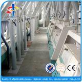 Heiße verkaufenvolle automatische Getreidemühle-Maschine des Weizen-20-80t/D/