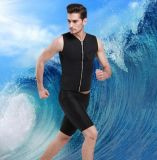 &Swimsuit тельняшки Divingdress женщин неопрена 1.5-3mm