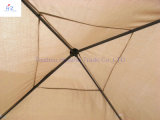 Gazeboの上の10ft x 10ft (10m x 10m) Stright Leg Folding Tent Outdoor Gazeboの庭Canopy現れTent Easy