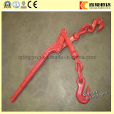 G70 / G80 Tipo de palanca pintada de color rojo