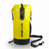 Sports屋外の30L PVC Waterproof Barrel Backpack Dry Bag (YKY7206)