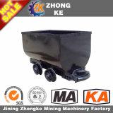 Örtlich festgelegter Förderwagen oder gewinnenstraßenbahnwagen für Verkauf