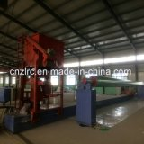 ガラス繊維Filament Winding Machine Make FRP/GRP Pipes