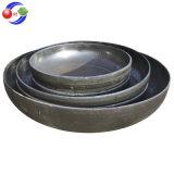 Testa ellissoidale del acciaio al carbonio di buona qualità/testa emisferica di Head/Dished