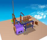 10ton Plastic Pyrolysis Plant Convert Plastic a Fuel Oil