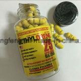 Qualité Methyldrene amincissant la perte de poids de supplément diététique de capsule