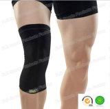 O melhor neopreno do serviço reforça a luva do joelho com o GV para funcionar