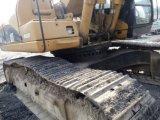 販売、最もよい価格のための使用された幼虫330猫330cの掘削機保証3 Yrsの