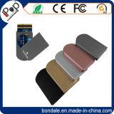 De plastic Beschermer van de Kaart RFID voor Creditcard