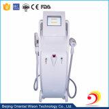 Het e-lichte IPL van Nd YAG Bipolaire rf Lichaam die van de Laser Machine vormen