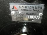Spanningsverhoger 4120000675 van de Rem van de Vervangstukken van de Lader van het Wiel LG958 LG968 van Sdlg LG956