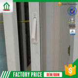 Decorative PVC Sliding Window with Competitive Price