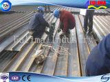 Viga de acero soldada de la viga T de H con la alta calidad (FLM-HT-028)