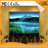 El pequeño panel de alta resolución de la pantalla de visualización de LED de la echada P1.6 Hdc