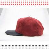عادة تصميم 100% صوف [سنببك] قبعات