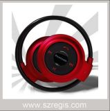 Écouteur sans fil de Bluetooth V3.0 de sport