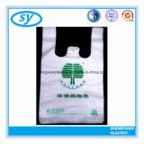 مصنع [ت-شيرت] رخيصة [شوبّينغ بغ] بلاستيكيّة