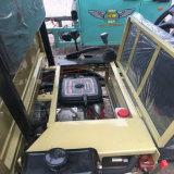 Cochecillo legal del camino de cuatro ruedas de gran alcance diesel UTV con el cargo grande