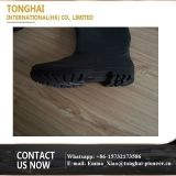 Тип теплая шлюпка ботинка безопасности ЕВА дождя повелительниц обувает ботинки
