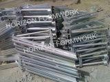 Faltendes Tripod für Holding Steel Prop in Slab Formwork Construction